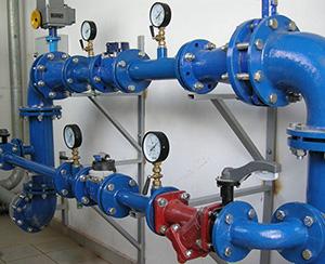 Запорная арматура для газ